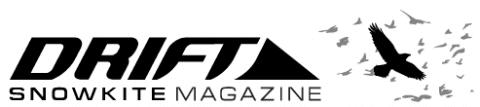 Журнал о сноукайтинге