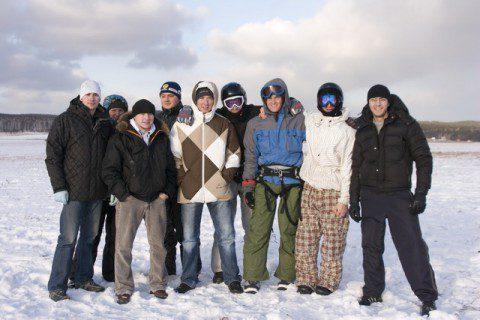 Б.Седельниково 5 декабря Екатеринбург