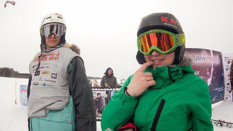 Итоги Winter Off 2010 г.Челябинск