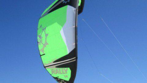 Slingshot Rally 2011