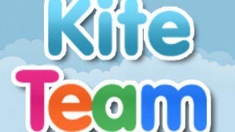 Наш сайт KiteTeam в iPhone