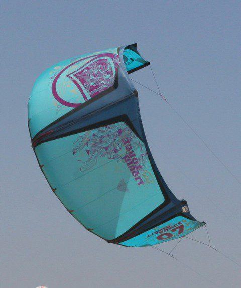 Тесты оборудования Liquid Force 2011-ого года на Black Sea Cup