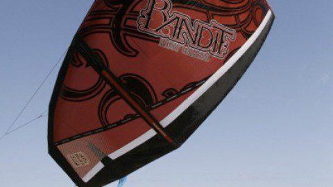 Небольшой отчет о поездке на Маврикий и тестах кайта F-One Bandit 4