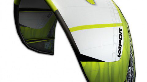 Airush Vapor 3