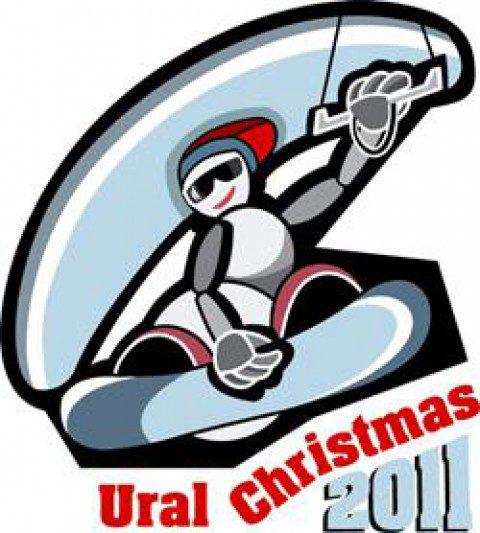 URAL CHRISTMAS 2011