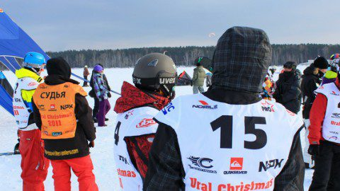 Ural Christmas 2011 (Видео)