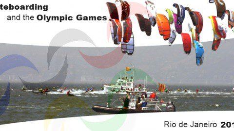 10 Олимпийских Парусных видов спорта