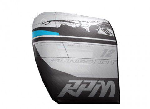 Slingshot RPM 2011