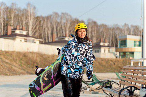 Ramada X Park. Екатеринбург