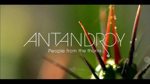Antandroy. Великолепное видео от F.One