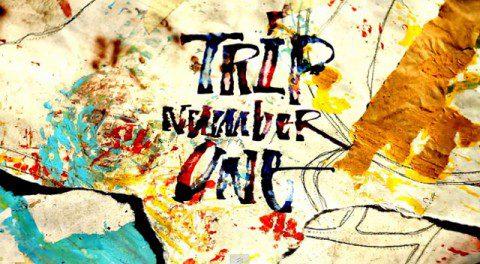 TRIP NUMBER ONE. Вторая Серия