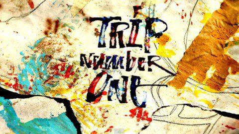TRIP NUMBER ONE. Первая Серия