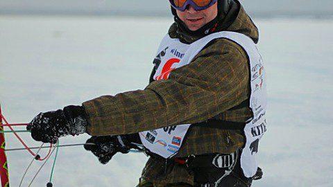 Отчет Кубок Сибири 2011 от Сергея Букина