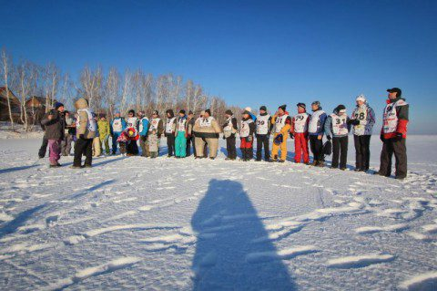 КалдыРинг 2011 Фото