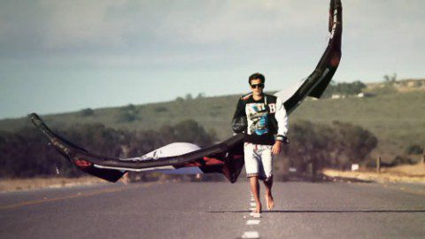Видео. Slingshot RPM 2012