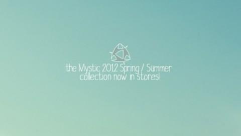 Коллекция Mystic 2012