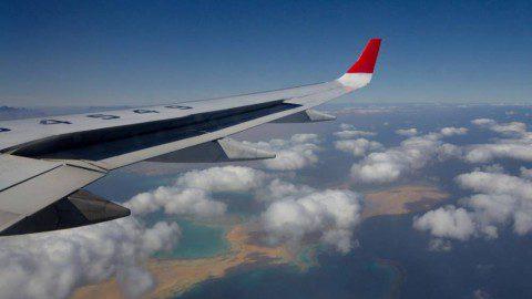 Сафага. Египет. Январь 2012. Фото