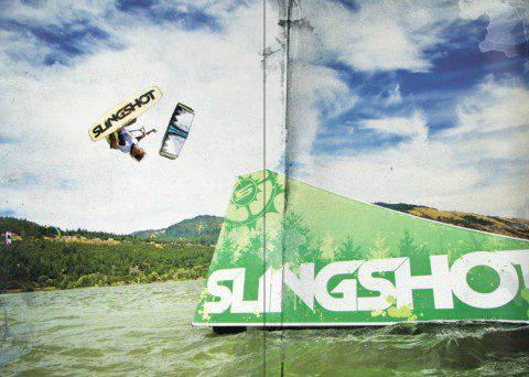 Каталог Slingshot 2012 Kitesurfing