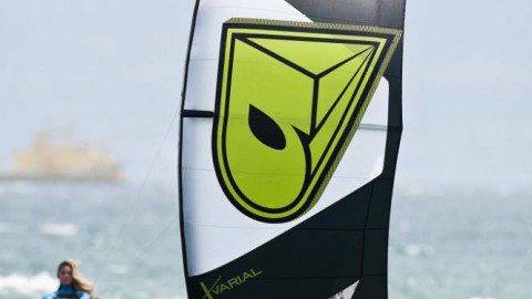 2012 Airush Varial X — Generation Next