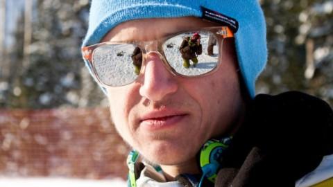 Сергей Шалухо. Зимний сезон 2011-2012