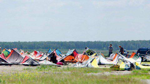 KiteTeam Camp EKB. Калды 24.05.2014