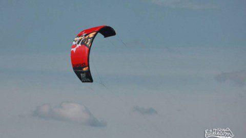 Тест Slingshot RPM 2012