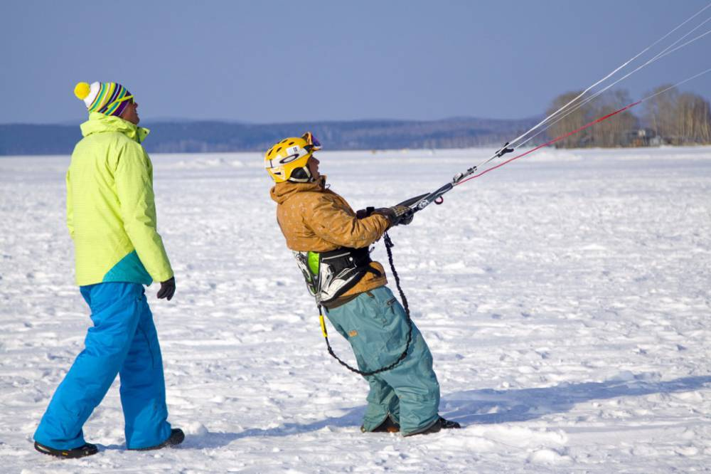 Перед началом зимнего сезона возникают вопросы о том, какой сноуборд  приобрести для сноукайтинга, какие крепления ставить на доску и что выбрать  из ботинок. 6b7659a67ed