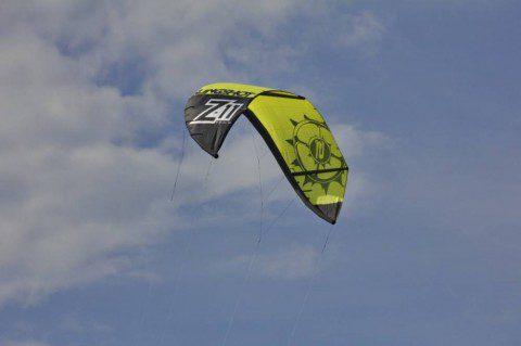 Тест: Slingshot Z 2012