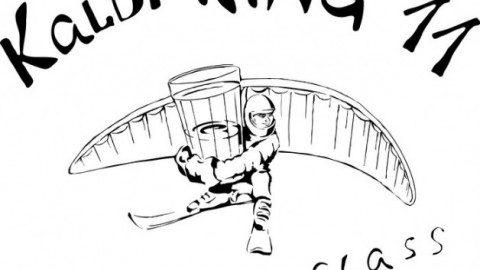 Фестиваль зимнего кайтинга «KALDY*RING 2012» (кольцевые марафонские гонки и не только)