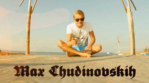 Видео: Чудиновских Максим. Интервью