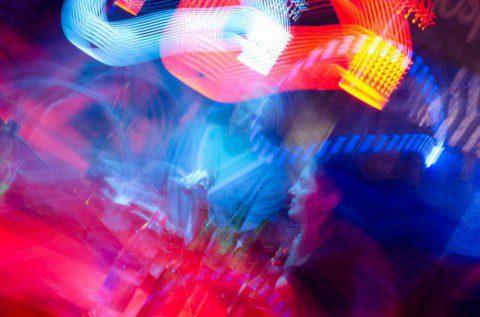 Фотографии с Кайт Пати в DaBar | TooDeep | Rhythm Keepers 08.02.13