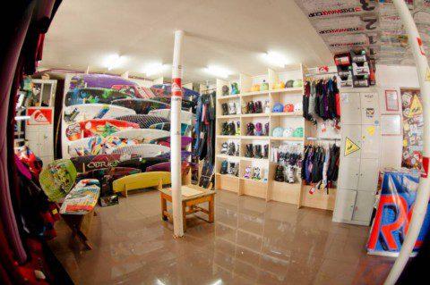 Наш Вейк Магазин в Ramada X Park