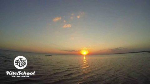 Третье видео из проекта Go Pro / Blaga Locals