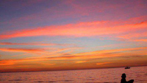 Мекка КайтСёрфинга — остров БОРАКАЙ, фотоотчёт (часть 2).
