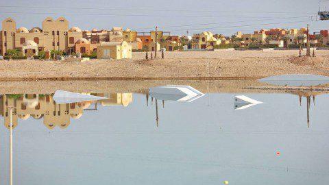 20 фотографий с лебедки в Египте