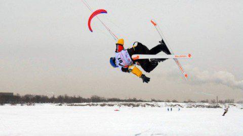 Международный Фестиваль RussiaWindFest в Питере стартует уже 27 февраля!