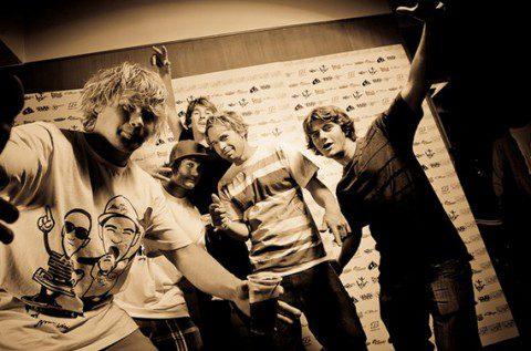 UK Crew и Свежее видео от FreeRide Project 2