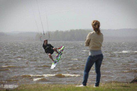Хроника ветрянных дней в Екатеринбурге