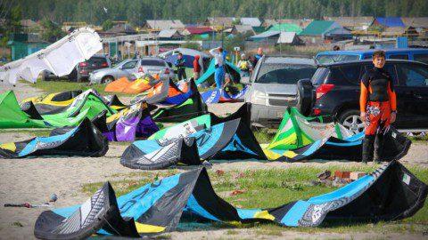 Фото: KiteTeam Camp Kaldy