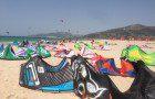Кайтинг в Португалии и Испании. Тарифа PKRA 2014