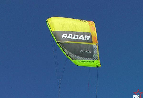 Cabrinha Radar 2015 6