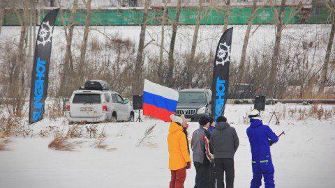 Немного фотографий с KiteCamp Екатеринбург