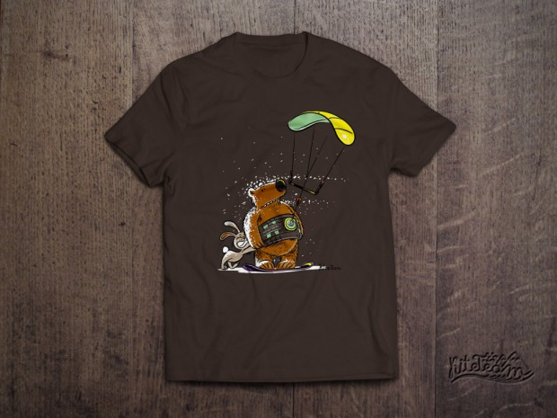 kiteteam-bear-mockup-brown