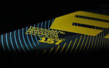 Видео обзор Сноукайтборда EZ BOARDS промодель Н. Рахматова.