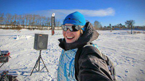 26 фотографий с KiteTeam Camp EKB c 14 февраля 2015