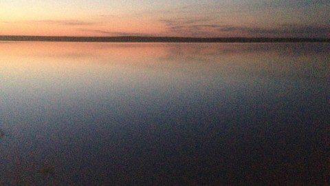 Отчёт о поездке на озеро Шалкар Ега Кара посёлок Светлый