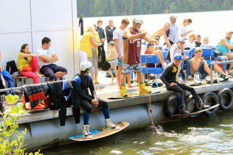 Ural Wake Open 2015