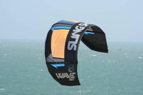 Тест Slingshot Wave SST 2016 в МуйНе