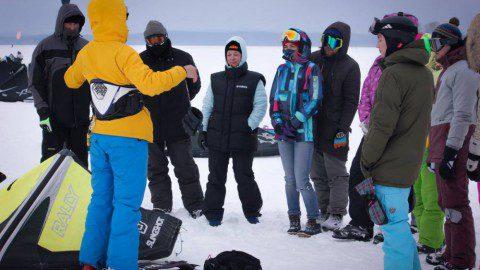 Фото KiteTeam Camp Екатеринбург 23 февраля 2016 года