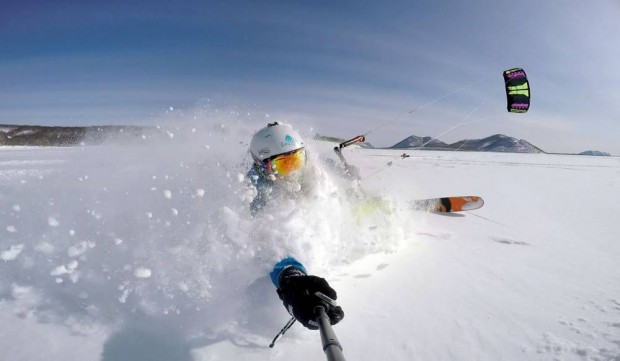 kiteteam_kamchatka_powder_snowkite_day_01